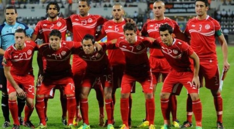 المنتخب التونسي ينازل  منتخب روسيا وديا  في يونيو المقبل
