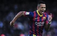 أهداف برشلونة على ليفانتي