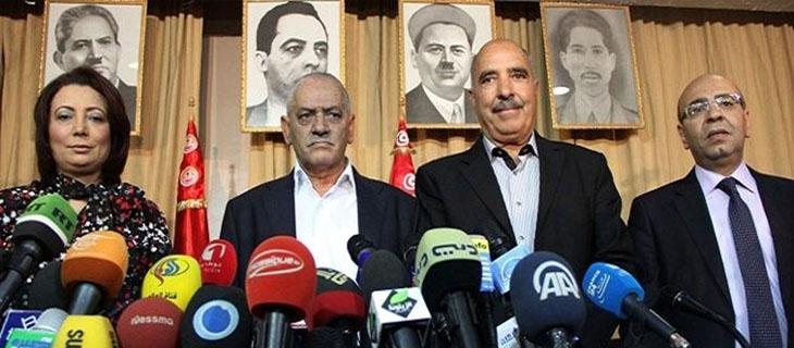 الجندوبي: لم يتم الاتفاق حتى الآن حول مسألة حجب الثقة عن الحكومة