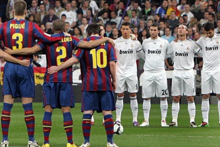 ريال مدريد أغنى نادي في العالم وبرشلونة الثاني