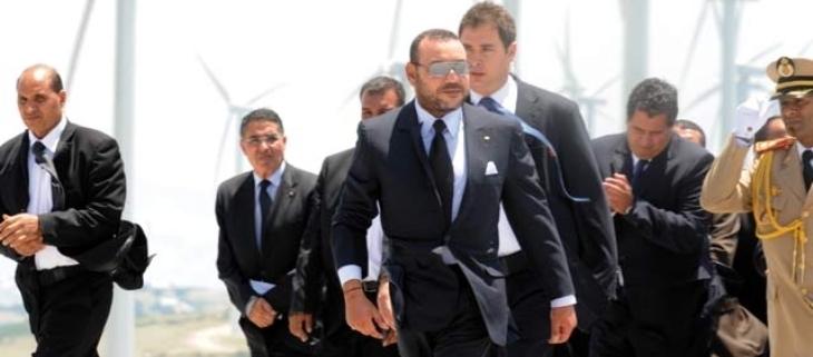 دعوة جديدة للعاهل المغربي لزيارة واشنطن