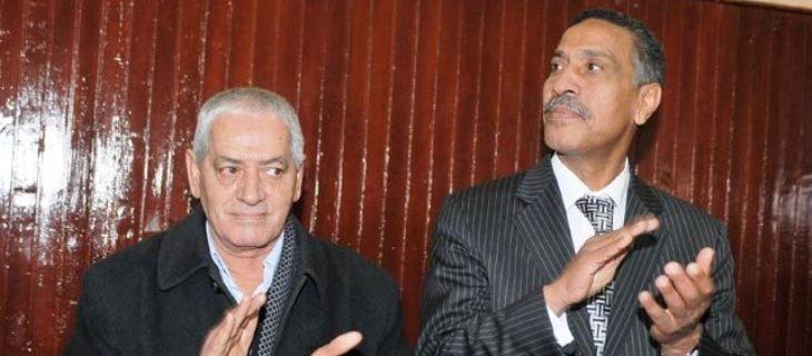 الاتحاد المغربي للشغل يتباحث  مع الاتحاد العام التونسي  حول  الأوضاع السياسية