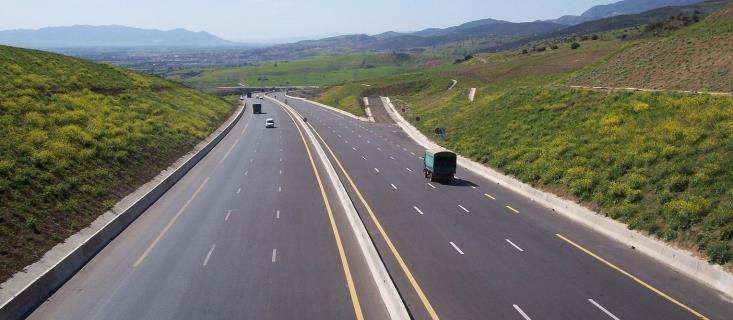 شركة تونسية تفوز بصفقة لتهيئة طريق سيارة بالكامرون