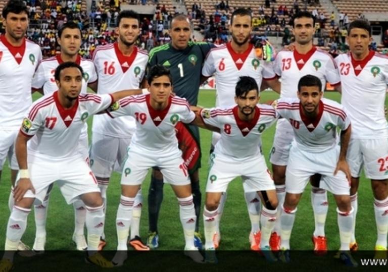 المنتخب المغربي يواجه أوغندا من أجل العبور للدور الثاني