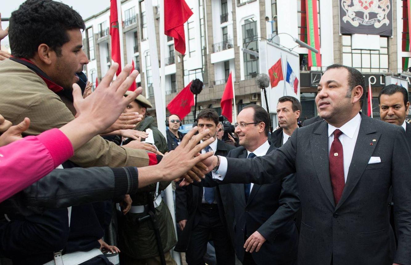 آسية بنصالح العلوي: المغرب واحة من الاستقرار في منطقة تغلي بالتجاذبات