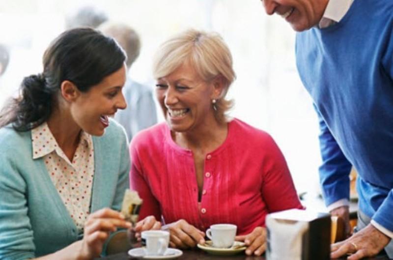 9 نصائح للتعامل مع أهل زوجك