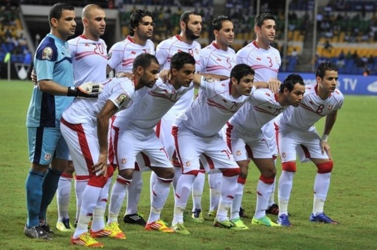 منتخب تونس أمام منتخب الهندراس وديا يوم 5 مارس القادم