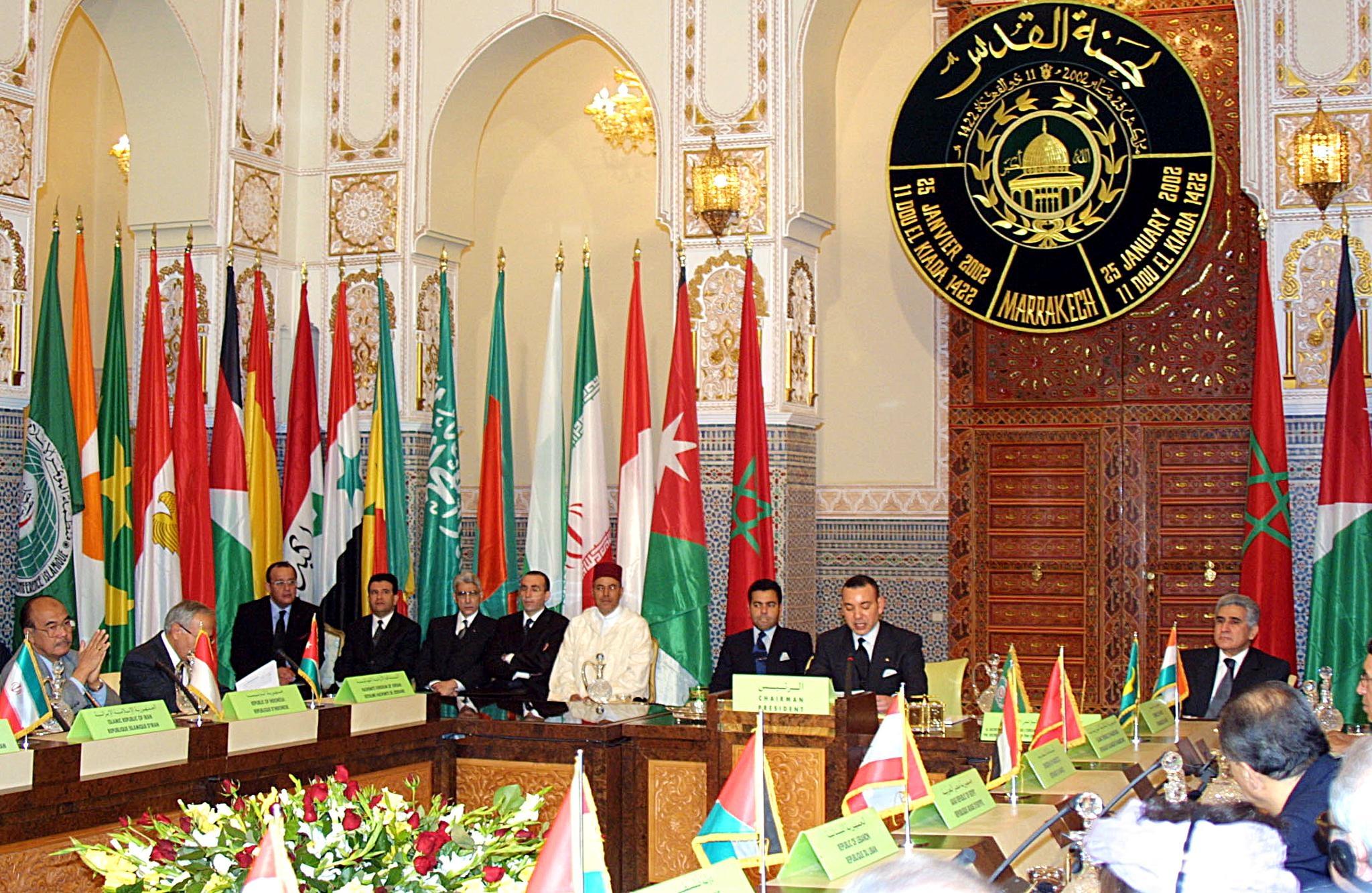 التويجري:لجنة القدس تضطلع بدور بالغ الأهمية في حماية المقدسات الإسلامية