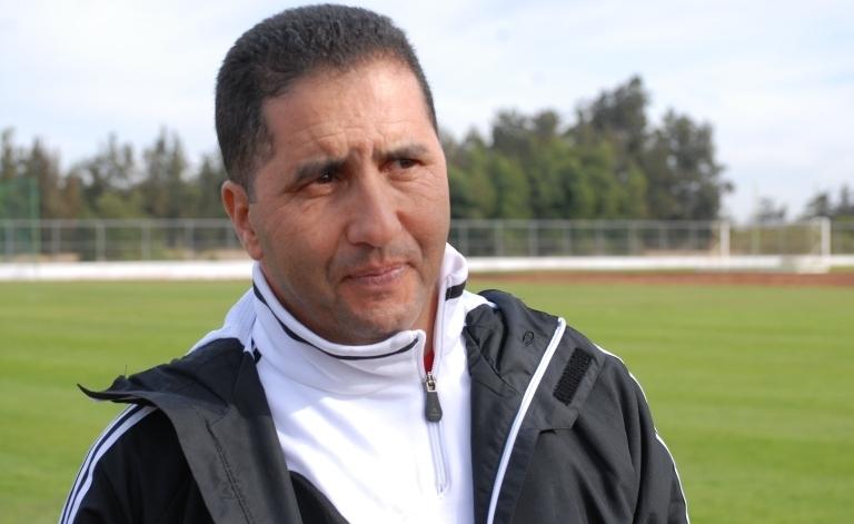 بنعبيشة: نتمنى مشاهدة 5 أو 6 لاعبين من المنتخب المحلي في كأس إفريقيا 2015 بالمغرب