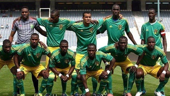 المنتخب الموريتاني يقصى بعدما أهدر فوزا محققا أمام الغابون
