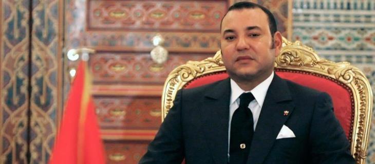 العاهل المغربي : قضية القدس أمانة في أعناقنا جميعا