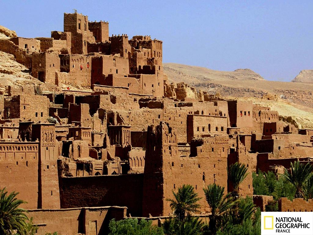 2000 سنة من أخبار المغرب في كتاب فرنسي جديد