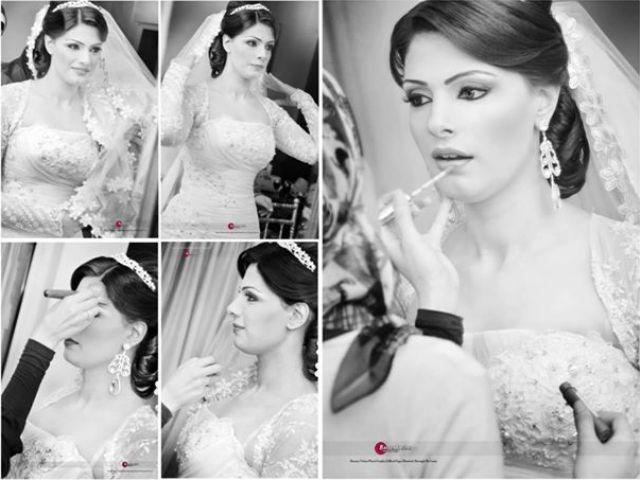 نصائح هامة للعروس التونسية شاهديها  في مشاهد