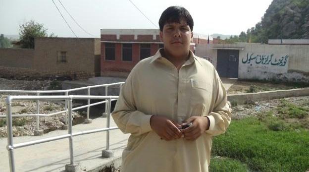 طفل باكستاني يضحي بحياته ليمنع تفجير مدرسته