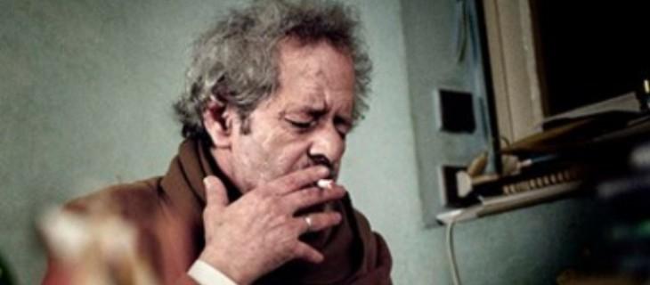 حياة الكاتب المغربي  محمد شكري فوق خشبة المسرح