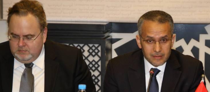 الشُوباني : المقومات التي يتوفر عليها المغرب تجعله بلدا ذي ثقة وانفتاح واستقرار