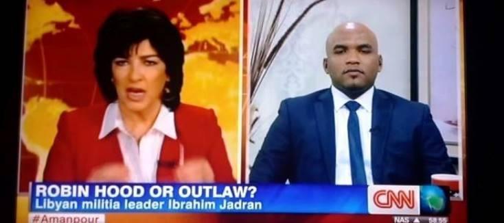 ابراهيم جدران: الحكومة الليبية غير قادرة على حماية نفسها