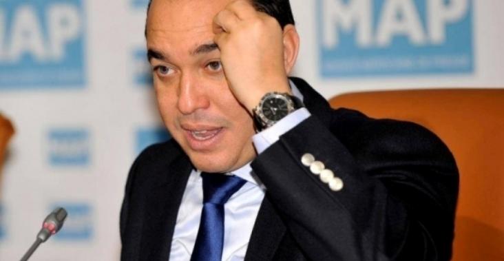 برلمانيون مغاربة يسائلون وزير الرياضة حول مصير ملياري سنتيم