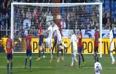 أهداف مباراة ريال مدريد 2-0 أوساسونا