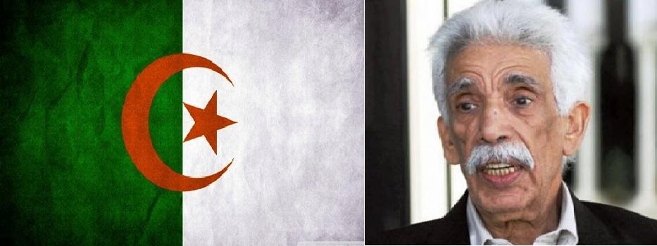 رحيل صوت المسرح الجزائري بن القطاف