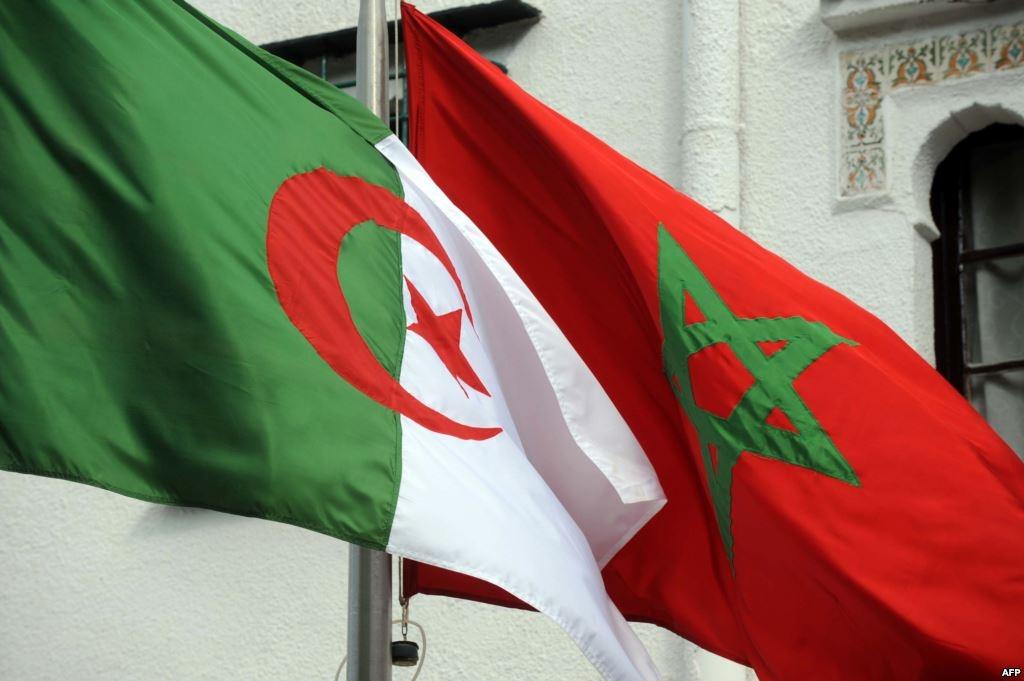تقديم مؤلف «المغرب - الجزائر الحذر المتبادل