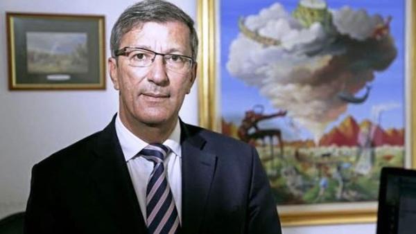 سويسري يطمح لرئاسة الجزائر عبر ترشحه للانتخابات المقبلة