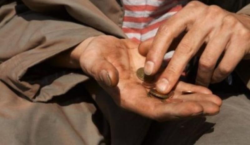 متسول مصري يستثمر أمواله في البورصة