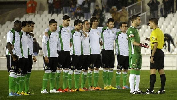 سابقة لاعبي سانتاندير يرفضون اللعب وصوصيدان يتأهل لنصف كأس