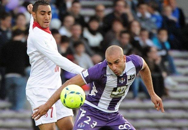 اللاعب التونسي عبد النور بين فريقي مارسليا وموناكو