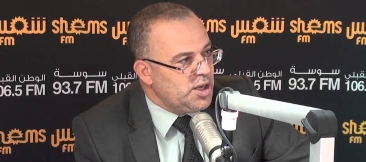 سمير ديلو: لن تكون هناك وزارة حقوق الإنسان في الحكومة المقبلة