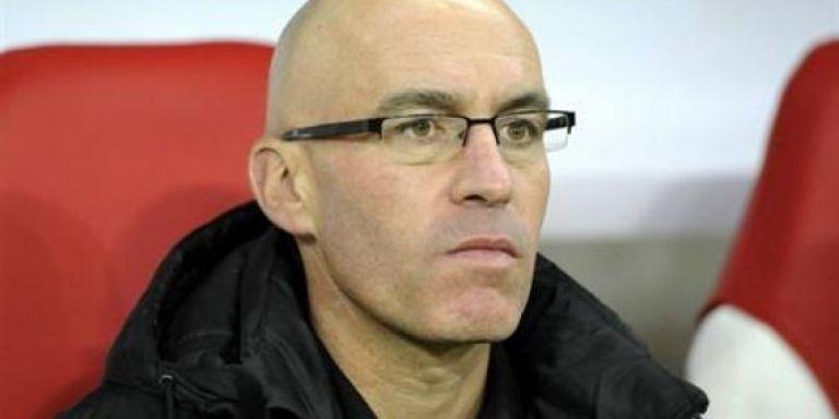 الفرنسي لاندري شوفان مدرب للافريقي التونسي
