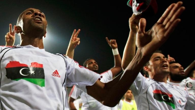 المنتخب الليبي ينتصر على اثيوبيا بهدفين نظيفين
