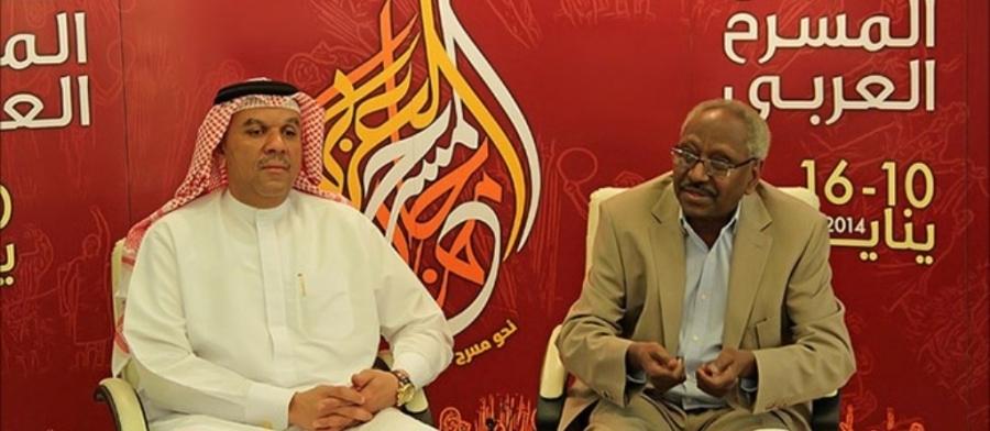 تونس و الجزائر ضمن العروض التسعة لمسابقة مهرجان المسرح العربي