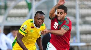 فوز وتأهل المغرب على حساب أوغندا