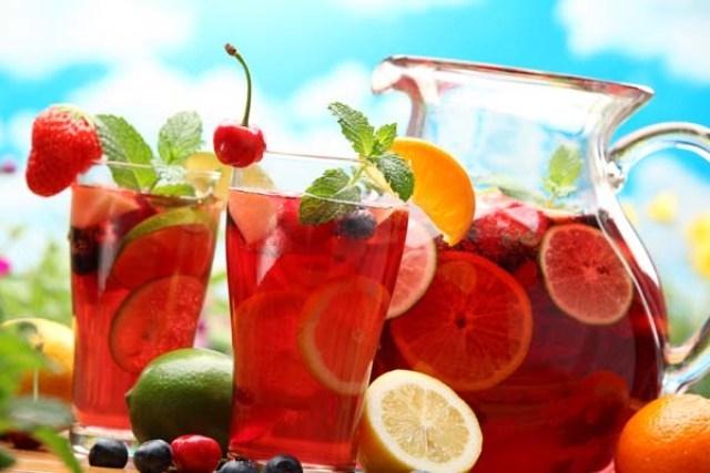 عصير مفيد لصحة بشرتك