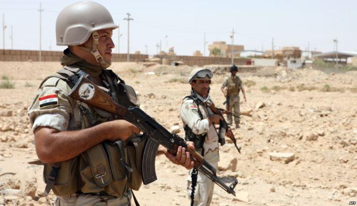 تواصل الاشتباكات في الأنبار يؤدي لنزوح 140 ألف نسمة