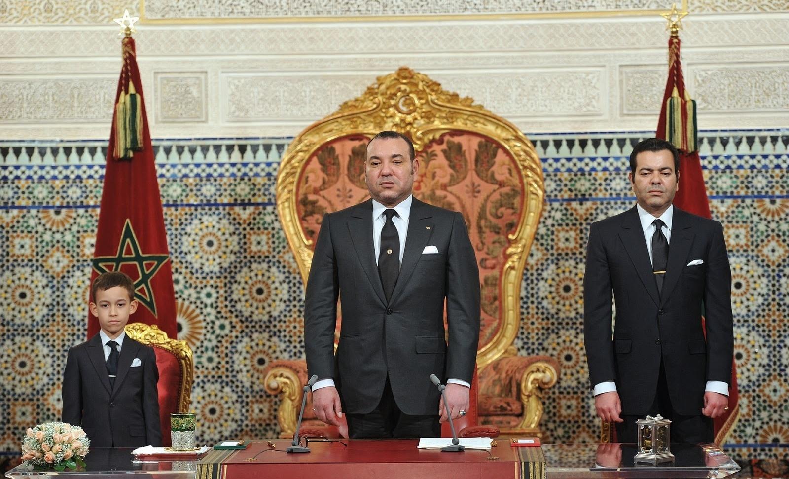 الملك محمد السادس يزور غينيا لأول مرة في فبراير القادم