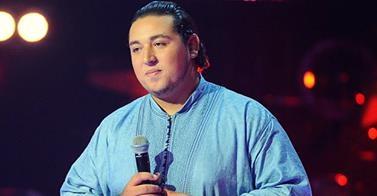 أداء المغربي محمود ترابي في