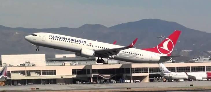 إنذار بوجود قنبلة في طائرة..وحالة استنفار بمطار محمد الخامس