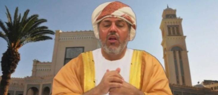كريستوفر روس  يستقبل في الرباط من طرف وزير الخارجية المغربي