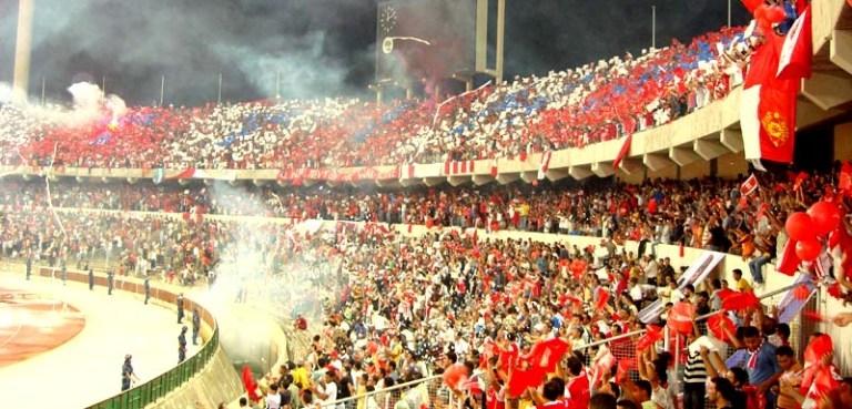 الاتحاد الليبي يعفي اللاعبين والمدربين من عقوبات الايقاف