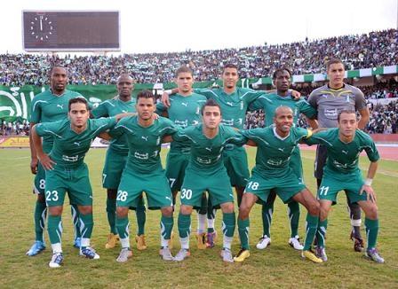 وفاق سطيف يتأهل إلى الدوري الثاني من دوري أبطال افريقيا