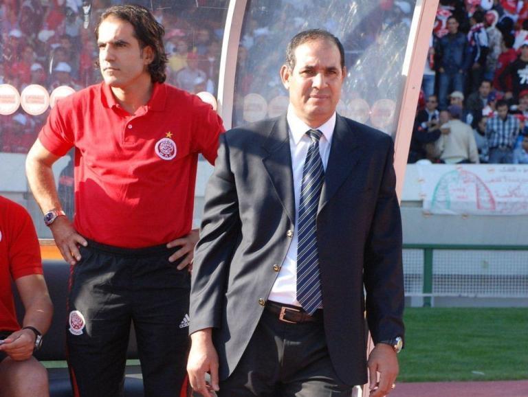 الزاكي يصرح أن الفوز بكأس افريقيا بالمغرب مسألة بسيطة ويؤكد توفره على الوصفة السحرية