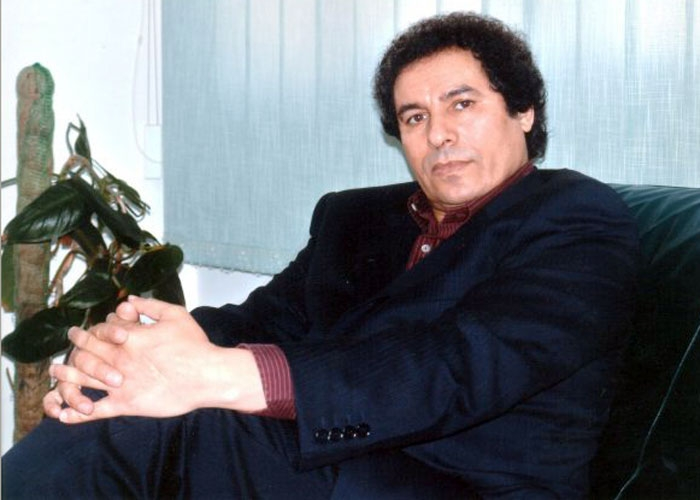 بدء التحقيقات مع عبد الله منصور أحد أهم رجالات نظام القذافي