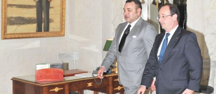 المغرب يحتج على فرنسا ووزارة خارجيته تصدر بيانا شديد اللهجة