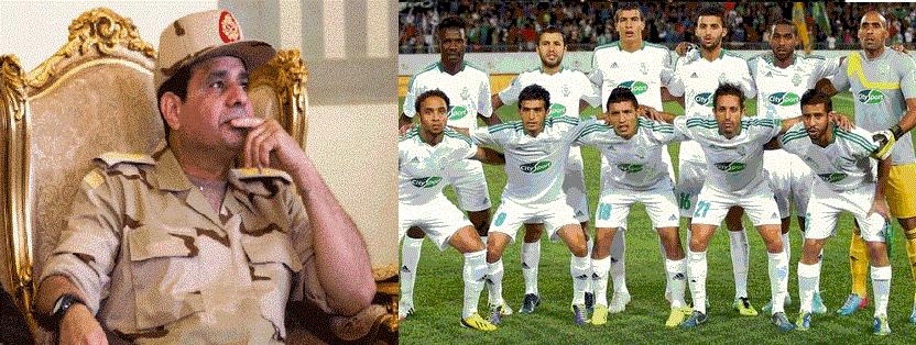 السيسي يبطل عقد احتضان مجموعة عامر المصرية والرجاء البيضاوي