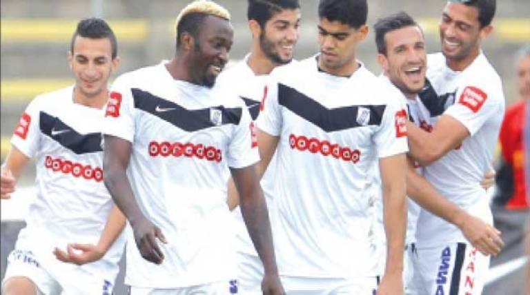 خمسة لاعبين من الدوري التونسي يقتربون من الاحتراف بالدوري الفرنسي