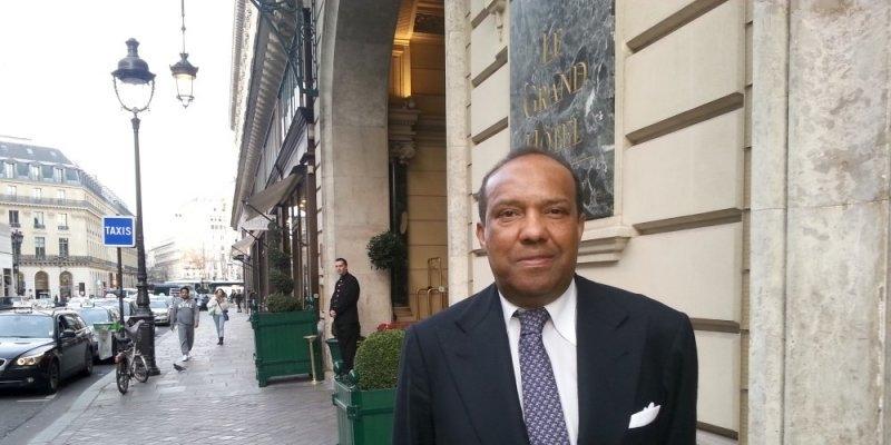 أحد أفراد عائلة الملك السنوسي يسعى إلى عقد مصالحة وطنية بليبيا
