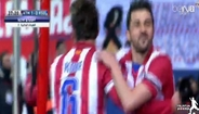 اهداف اتلتيكو مدريد