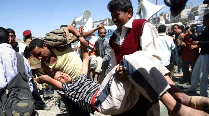 المعارك القبلية في اليمن تسقط المزيد من الضحايا